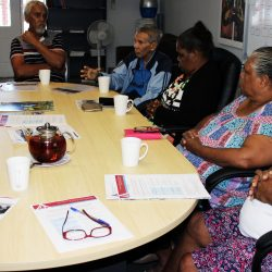Cairns Client Support Group Morning Tea